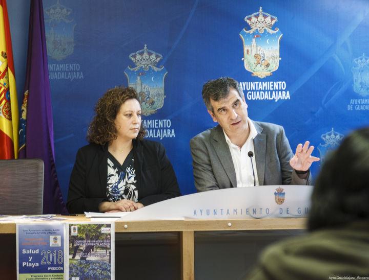 Las empresas de Guadalajara todavía pueden solicitar ayudas del Ayuntamiento a la contratación de desempleados