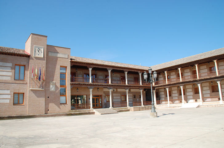 El Ayuntamiento de Yunquera de Henares suspende la celebración de las fiestas de San Pedro y de Ecualtur