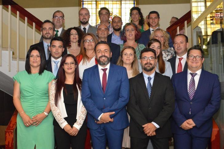José Luis Blanco (PSOE), reelegido alcalde de Azuqueca de Henares con el único apoyo de su partido