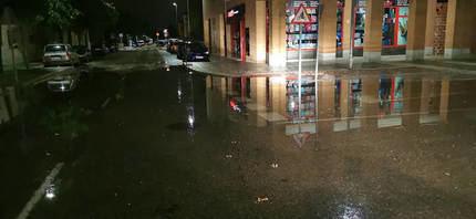 El Ayuntamiento pide responsabilidades a Iberdrola por el apagón de cerca de 4 horas que se registró anoche en Azuqueca