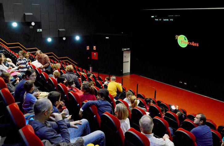 Casi 24.700 espectadores vieron cine de estreno en Azuqueca en 2019