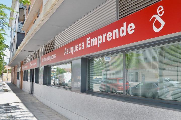 Abierto el plazo de presentación de solicitudes para la contratación de tres docentes en Azuqueca Emprende