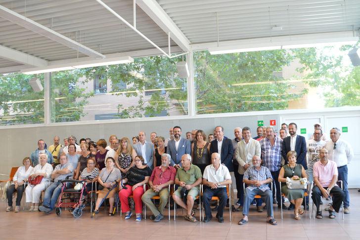 """José Luis Blanco: """"El programa 'Garantía +55' proporciona un beneficio individual y colectivo"""""""