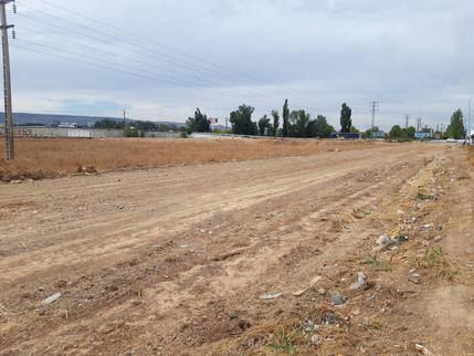 Salen a licitación las obras de urbanización del sector SUR-I11 de Azuqueca por 1,2 millones de euros