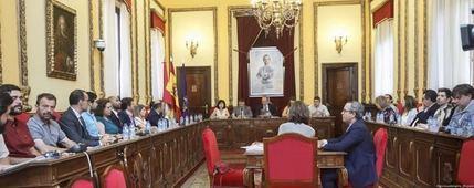 Ya se sabe cómo se van a repartir los 'jornalillos' en el Ayuntamiento de Guadalajara durante esta legislatura