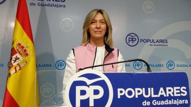 """""""Con Page, en Guadalajara cerca de 2.500 pacientes soportan largas listas de espera para una consulta o intervención quirúrgica'"""