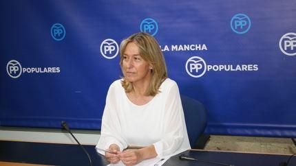 """Guarinos exige a Page que """"deje de engañar"""" a los empleados públicos y aplique las mejoras laborales pactadas por el Gobierno del PP con los sindicatos"""