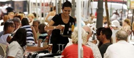 La confianza empresarial se hunde en Castilla La Mancha un 3,1% en el cuarto trimestre, por debajo de la media nacional
