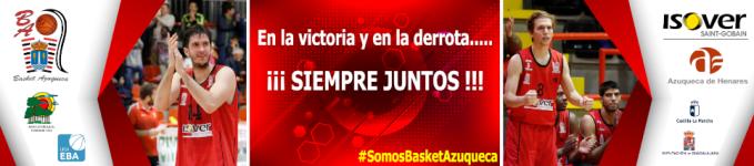 El Isover Basket Azuqueca inicia este lunes su pretemporada