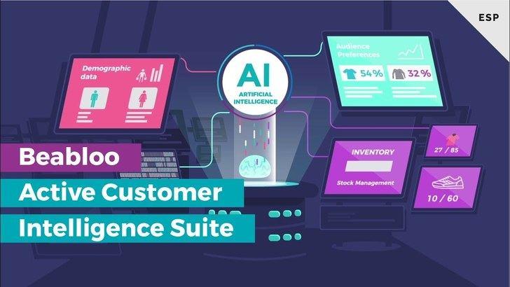 Beabloo mostrará en ISE su asistente virtual inteligente de la mano de Advantech