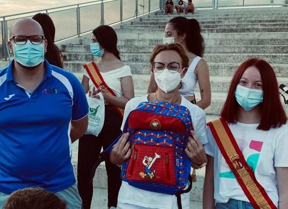 Alrededor de 250 personas participan en el Día de la Bicicleta de Yunquera de Henares