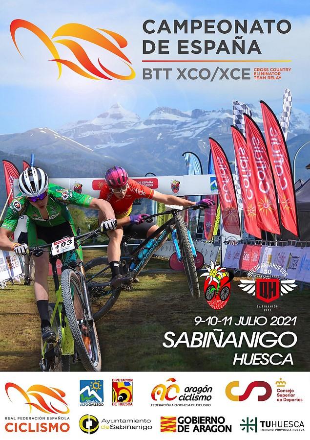 Veinticinco bikers en la Selección de Castilla-La Mancha que disputará los Campeonatos de España de BTT XCO y Team Relay