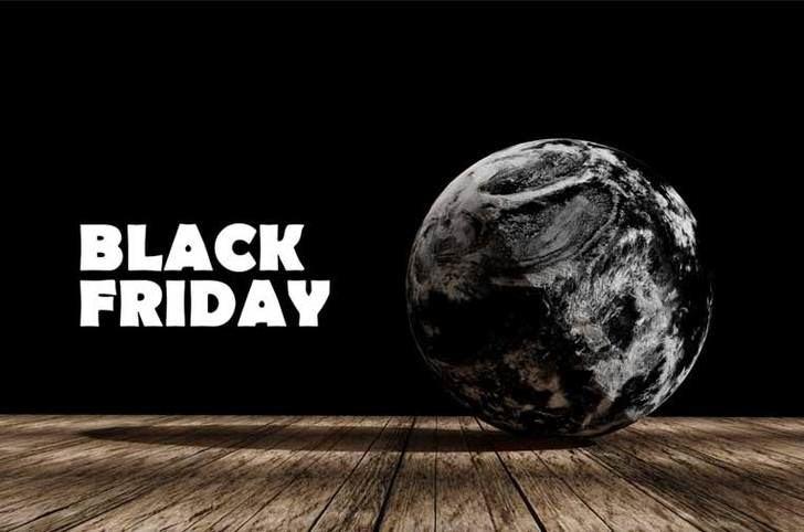 Black Friday: Guía para comprar online de forma sostenible