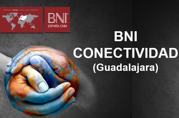El segundo grupo de BNI en Guadalajara comienza sus reuniones los viernes a las 6:45 en el TRYP