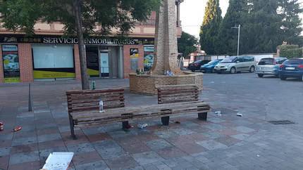 El Ayuntamiento de Azuqueca llevará al próximo Pleno una Ordenanza de Seguridad y Convivencia que prohíbe el consumo de alcohol en la calle y endurece las normas contra la falta de civismo