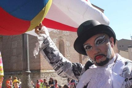 Cabanillas celebra su Carnaval el fin de semana del 21-23 de febrero