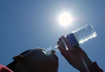Las temperaturas rozarán este viernes los 40ºC, con Albacete y 12 provincias más en riesgo por calor
