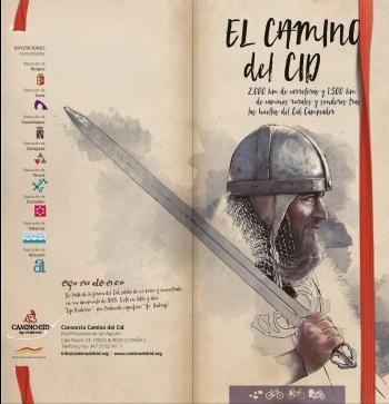 Convocada una nueva edición del Concurso de vídeos 'Camino del Cid'