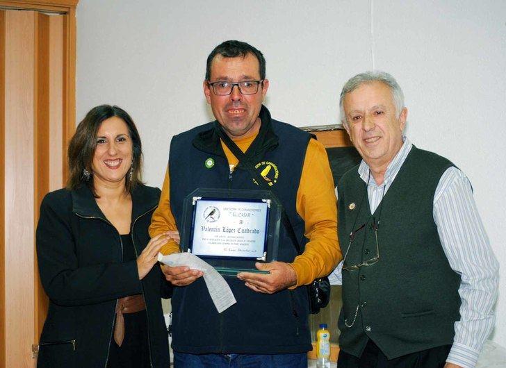 VI Concurso-Liguilla de canto timbrado español