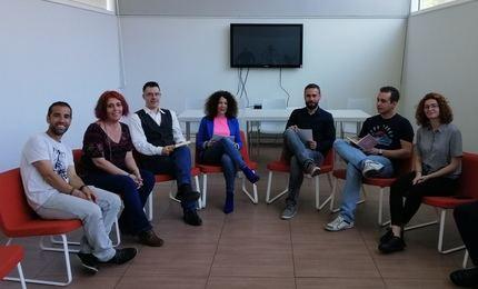 Izquierda Unida de Azuqueca de Henares presenta su candidaturas al ayuntamiento azudense