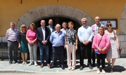 Cantalojas contará con una nueva vivienda de mayores para 8 plazas