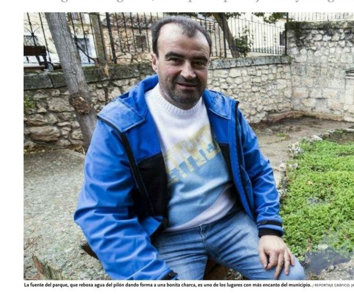 Carta al presidente de la Junta de Comunidades de Castilla La Mancha, Emiliano García-Page
