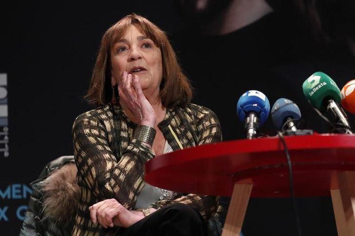 """Carmen Maura trae """"La Golondrina"""" al teatro Infanta Isabel hasta el 5 de mayo"""