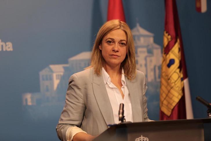 """Picazo (Cs): """"García-Page se ha alineado con Sánchez y contra Castilla-La Mancha"""""""