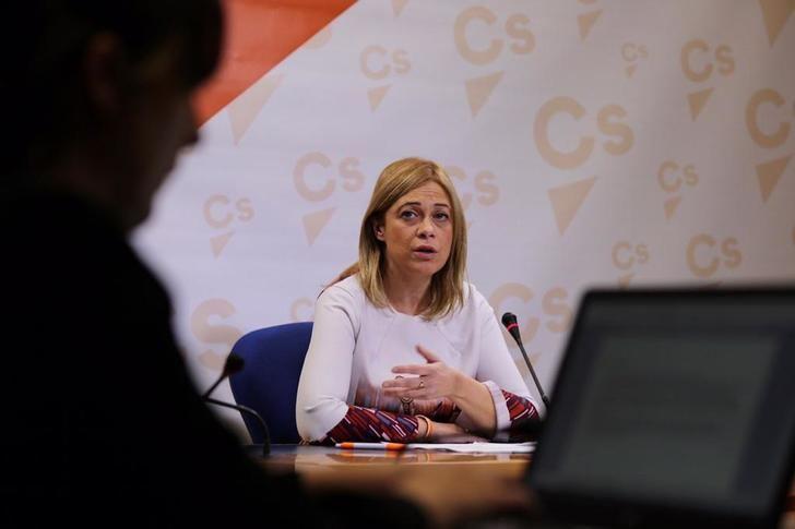 Ciudadanos se muestra a favor de que García-Page dé explicaciones ante la Cámara por su gestión de la crisis del Covid-19