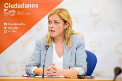 """Picazo (Cs): """"El presupuesto para la reforma del Hospital de Albacete es una tomadura de pelo"""""""