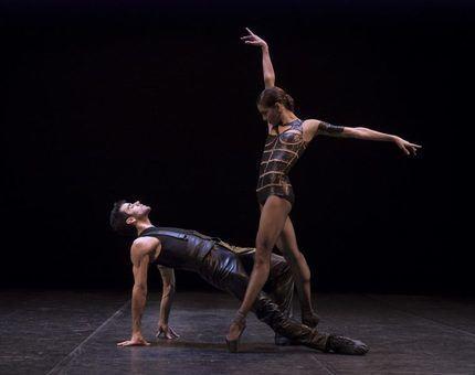 Debido al cese de actividad del Ballet de Víctor Ullate se suprime el espectáculo anunciado para el 23 de noviembre en el Teatro Auditorio de Guadalalajara