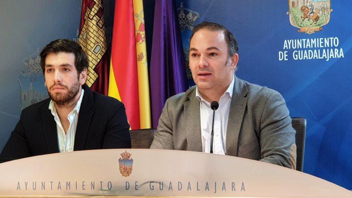 El PP resalta que el Ayuntamiento de Guadalajara tiene un remanente de tesorería de más de 10 millones y pide que se habiliten ayudas para autónomos