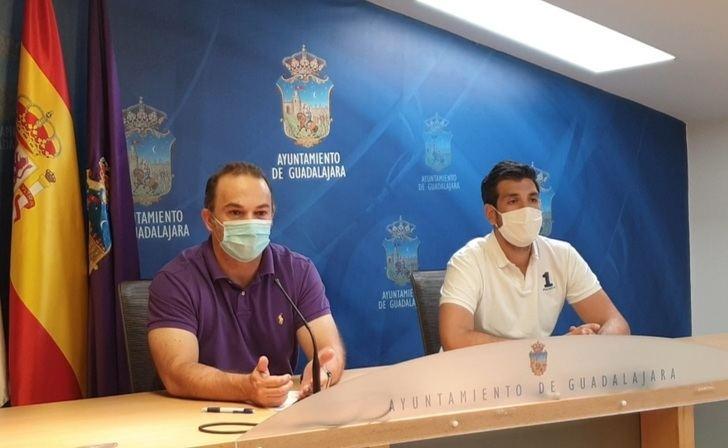 """Al PP le preocupa el inmovilismo de Alberto Rojo que ha provocado que el Ayuntamiento de Guadalajaa """"tenga que ser intervenido"""""""