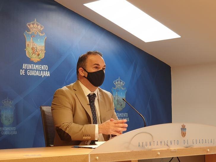 El PP de Gudaalajara propone a Rojo la creación de una comisión específica para tramitar proyectos con fondos europeos