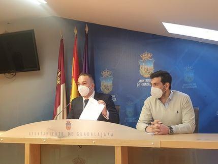"""El PP denuncia que """"El Tribunal de Cuentas alerta de la mala gestión económica de Alberto Rojo durante la primera etapa de Covid-19"""""""