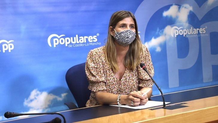 """El PP dice que Page """"no quiere mojarse"""" al no convocar la Mesa del Agua"""