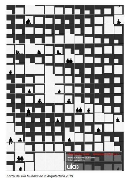 Castilla–La Mancha celebrará el Día Mundial de la Arquitectura (7-0)