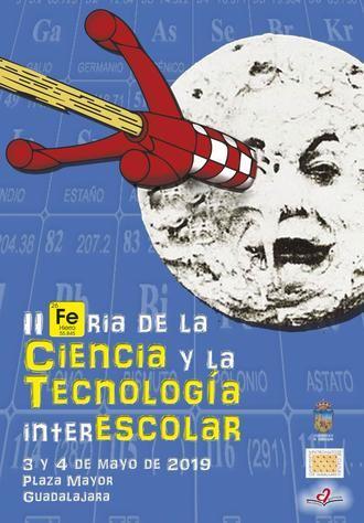 En mayo, gran cita de la ciencia y la tecnología de Castilla-La Mancha en Guadalajara