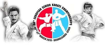 La talaverana Sandra Sánchez consigue su quinto título europeo en los Campeonatos de Europa de kárate, que se están disputando en Guadalajara