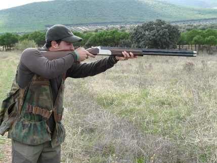 Los cazadores tomarán las calles de Castilla-La Mancha en defensa de la caza