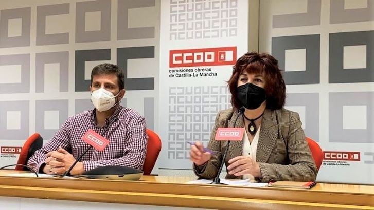 Condenan a la Junta de Page por no flexibilizar la jornada de un agente medioambiental, piden ceses