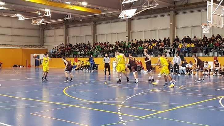 El III Torneo de Navidad de Baloncesto estrena el 50 aniversario del CD Salesianos Guadalajara