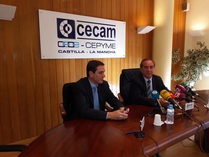CECAM celebra la XVI edición de sus Premos Empresariales el próximo 30 de octubre