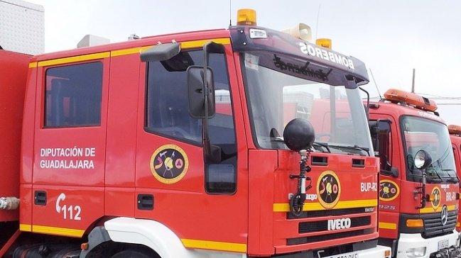 Un informe desvela inseguridades en el Consorcio de Incendios de Guadalajara (CEIS)