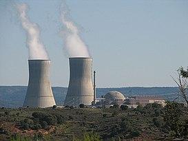 """El Movimiento Ibérico Antinuclear (MIA) y Ecologistas en Acción piden explicaciones sobre los """"incidentes"""" en la Central Nuclear de Trillo"""