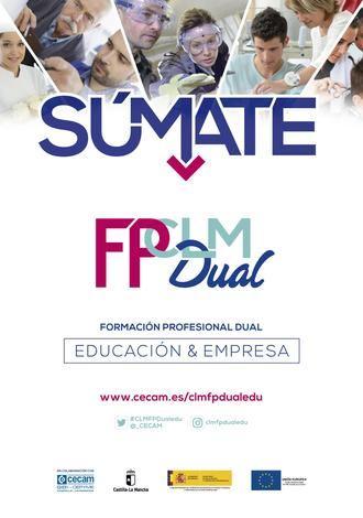 CEOE-Cepyme Guadalajara muestra a los empresarios las ventajas de la FP Dual