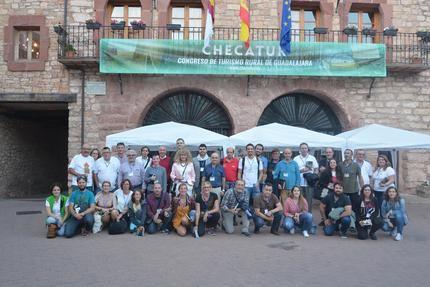 #checatur19 rompe moldes en el turismo rural