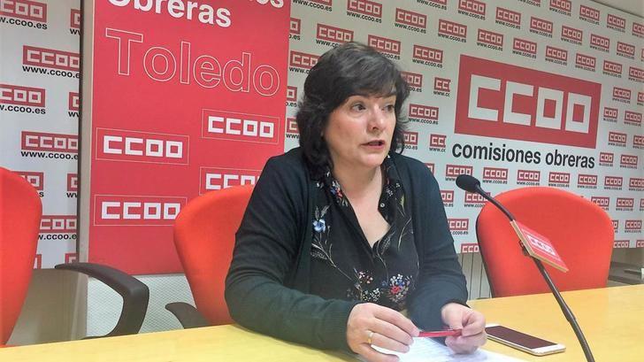 """El sindicato CCOO invita a Page a conocer la realidad de las Residencias de Mayores en CLM : """"Claro que hay personas válidas, señor presidente"""""""