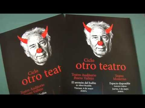 El TABV y el Teatro Moderno se prepara para recibir el ciclo 'Otro Teatro'