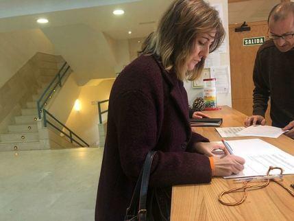 Ciudadanos Cabanillas insta al Ayuntamiento a poner en marcha las laboras de desratización